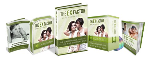 Click here to buy the Ex Factor Guide!
